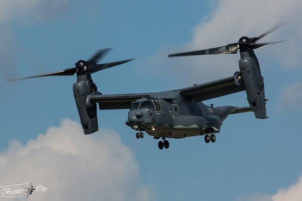 RAF Mildenhall : 14th May 2014