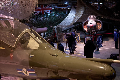 The Harrier Heritage Center