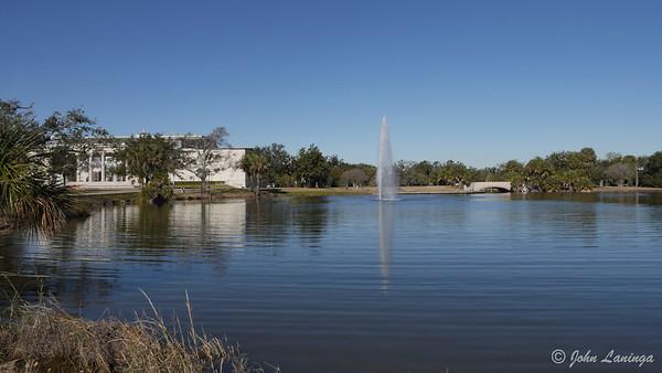 NOLA - City Park
