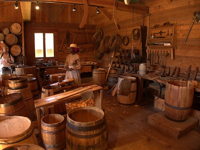 Fort Langley,  BC