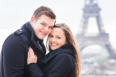Rachel & Pim Paris