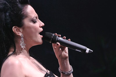 2014-08-09 recital Jaromerice n Rokytnou - Lucie Bila