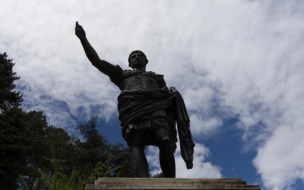 Susa, Augustus