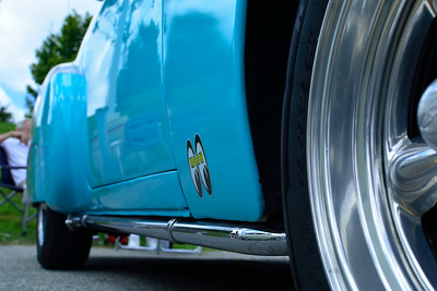 Rev It Up! HotRod Show 2014