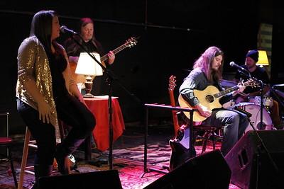 Chattanooga Unplugged   Jordan Hallquist & the Outfit   Goodbye Girls   Ryan Oyer   013014