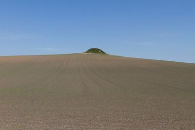 around Nissum Bredning (April 27 2014)