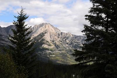 Rocky Mountains Alberta