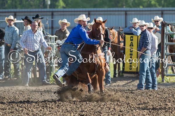 Rocky Pro Rodeo 2014