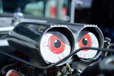 Rodmasters Fall Swap Meet Ancaster & Car Show 2014