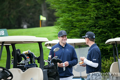 Ronald McDonald House San Francisco 2014 Patrick Marleau Golf Classic
