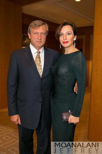 557 Sergey Sharapov, Clara Shayevich