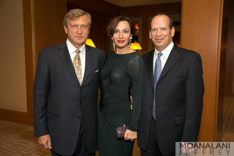 561 Sergey Sharapov, Clara Shayevich, Nourredine Azouaou