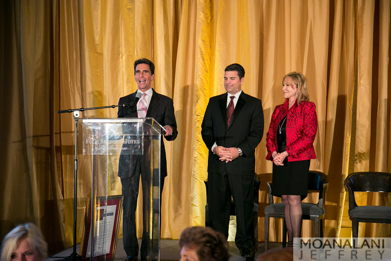 1087 Senator Mark Leno, Mike Nicco, Cheryl Jennings