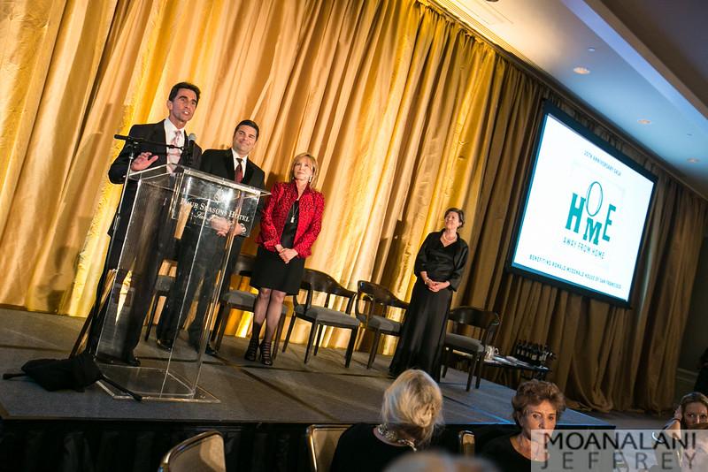 1098 Senator Mark Leno, Mike Nicco, Cheryl Jennings, Ellen Raboin