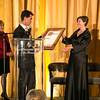 1110 Cheryl Jennings, Senator Mark Leno, Ellen Raboin