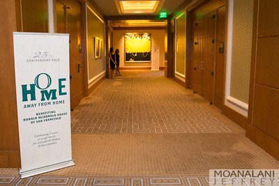 Ronald McDonald House® of San Francisco's 2014 Home Away From Home Gala