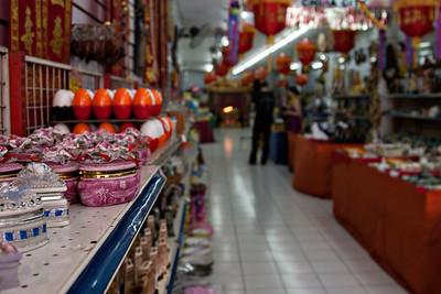 Chinese shop in Bangkok