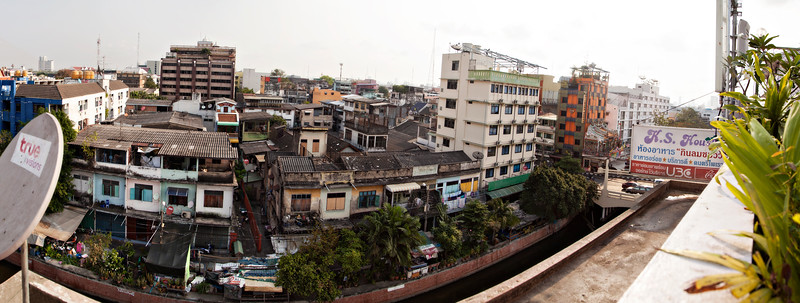 Rooftop pano.