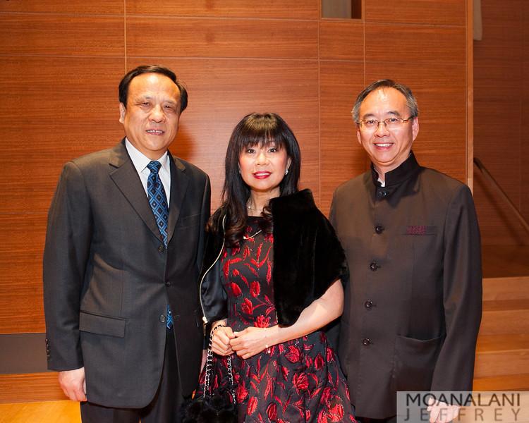 7036 Xian Ping Zhang, Rebecca-Sen Chan, Chi-Foon Chan