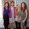 5301 Marion Novasic, Katy Liu, Colette Whitney, Meredith Leach