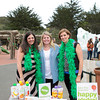 5801 Shelley Daza, Susan Olsen (Happy Family Brands), Paige Olson