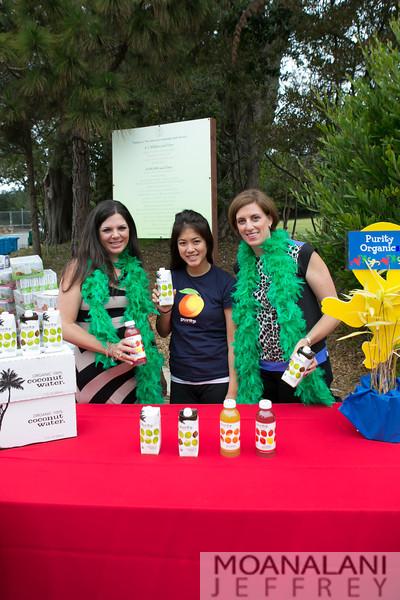 5778 Shelley Daza, Shauna Fong (Purity Organic), Paige Olson