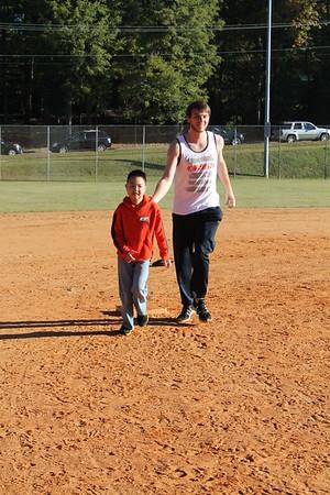 SN Baseball Fall 2014