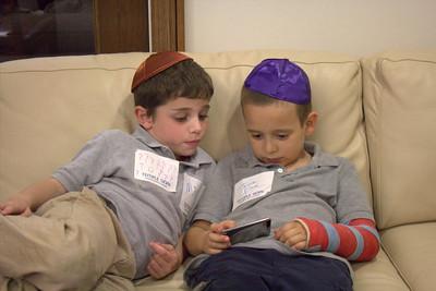 141015 Simchas Torah II