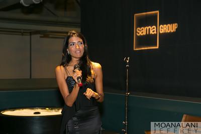 SamaGroup Gala