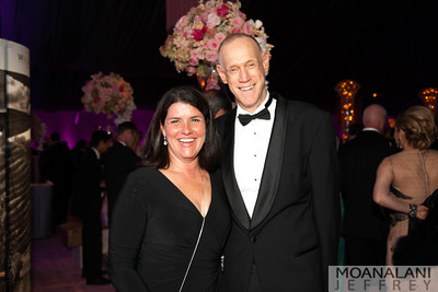 San Francisco Symphony Opening Night Gala After Party