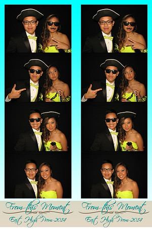 East High School Prom May 10, 2014