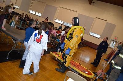 School Ice Safety Presentations 2014
