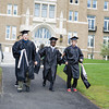 Mount Saint Mary College held its 51st Commencement Exercises for the graduating Class of 2014 in Newburgh, NY on Saturday, May 17, 2014. 498 undergraduates and 120 graduate students received their degrees. Hudson Valley Press/CHUCK STEWART, JR.
