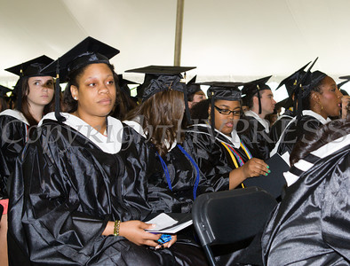 Mount Saint Mary College held its 51st Commencement Exercises for the graduating Class of 2014 in Newburgh, NY on Saturday, May 17, 2014. Hudson Valley Press/CHUCK STEWART, JR.
