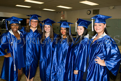 Valley Central High School held its 56th Commencement Exercises for the graduating Class of 2014 on Saturday, June 28, 2014 in Montgomery, NY. Hudson Valley Press/CHUCK STEWART, JR.