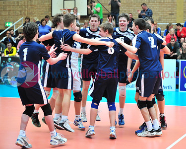 Scottish Volleyball Association, Presentations, Wishaw Sports Centre, Wishaw.