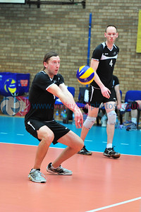 Men's Cup Final, Edinburgh Jets v Glasgow Mets, Wishaw Sports Centre, Wishaw.