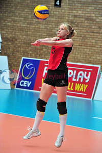 Women's Thistle Bowl, Su Ragazzi II v University of Dundee, Wishaw Sports Centre, Wishaw.  To buy prints visit: http://www.photoboxgallery.com/volleyballphotos/collection?album_id=2552015802