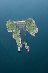 Small Island 310514 Aerial