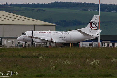 G-GNTB 030614 Inverness