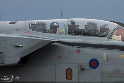 ZG727 cockpit 030614 Lossie