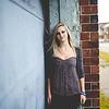 Zanesville senior pictures with Laken