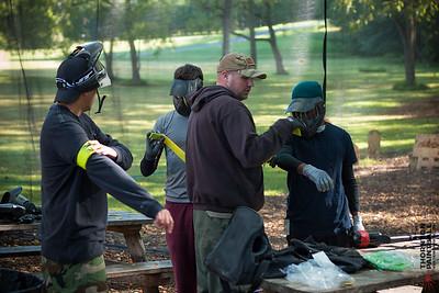 DuPont Team Building Event - 9/14/2014 8:45 AM