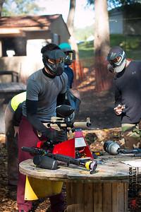 DuPont Team Building Event - 9/14/2014 8:40 AM
