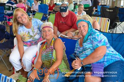 Music By The Sea @ St. Augustine Beach Pier - 9.24.14