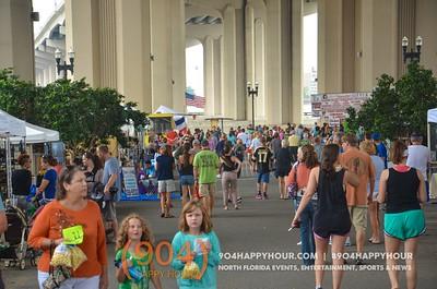 RAM - Riverside Arts Market - 9.27.14