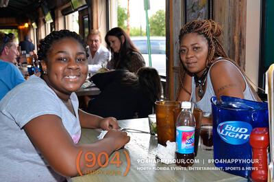 Seminole Watch Party @ Jacksonville Ale House - 9.20.14
