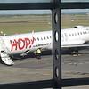 Hop! Air France Bombardier CRJ-1000 F-HKLC Montpellier