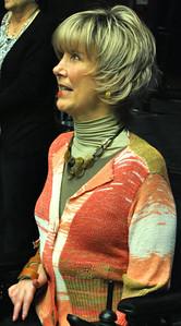 Joni Eareckson Tada was the September 2nd Dimensions speaker.
