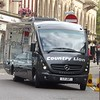 Country Lion Mercedes Vario Plaxton Cheetah L7JSF